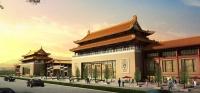 仙游古典家具工艺博览城