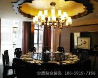 南平酒店贴金